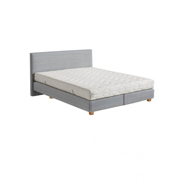 Dormiente Natur-Boxspringbett Vega Sonderedition