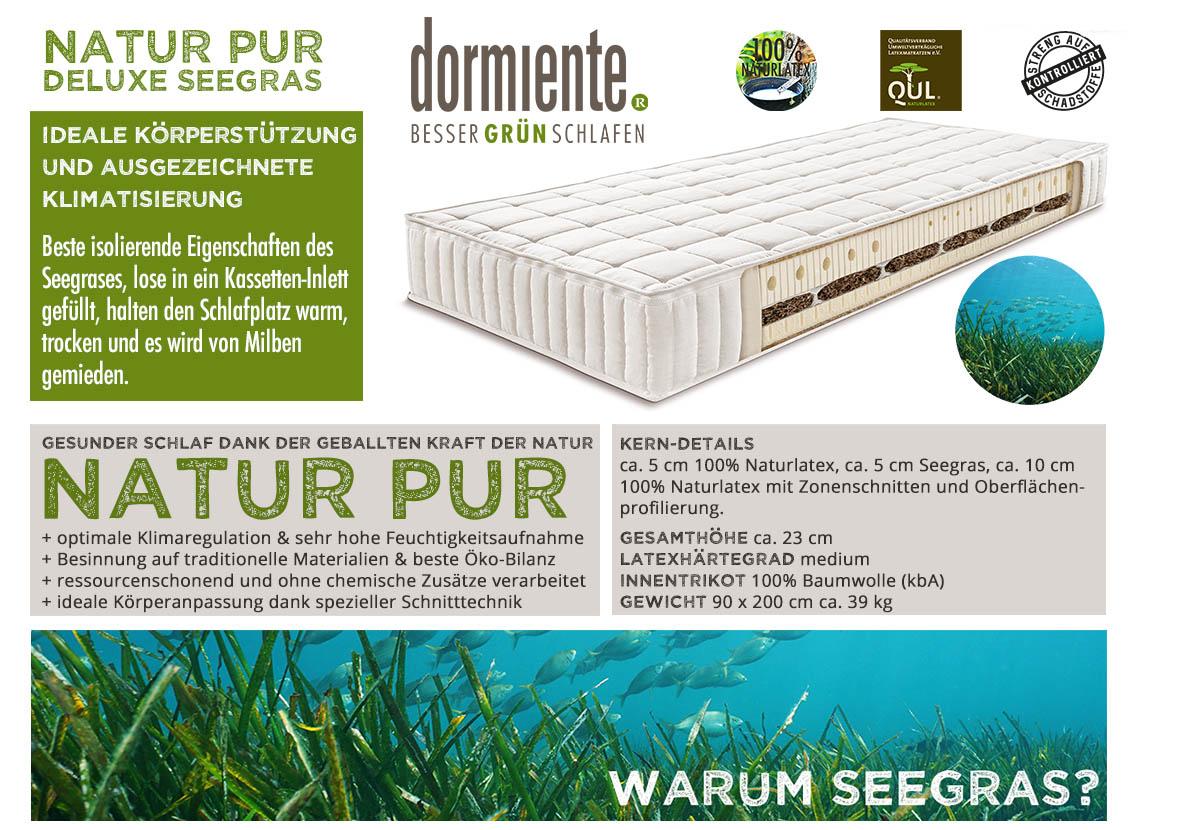 Dormiente-Natur-Pur-Deluxe-Seegras-Matratze-kaufen-Alles-zum-Schlafen