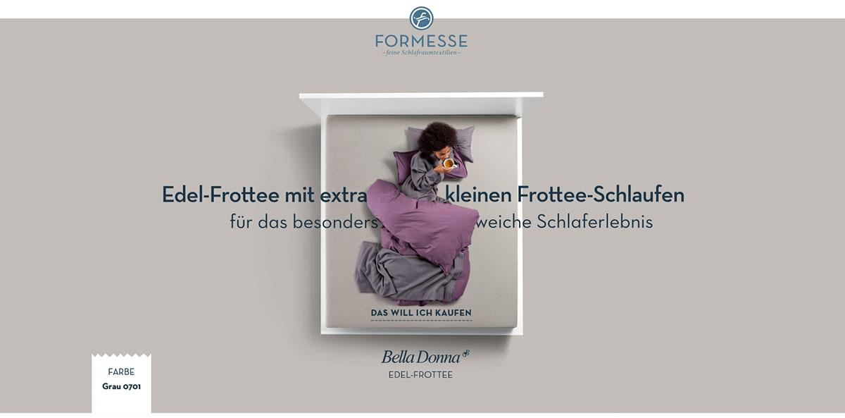 Formesse-Bella-Donna-Edel-Frottee-Spannbetttuch-Ambiente