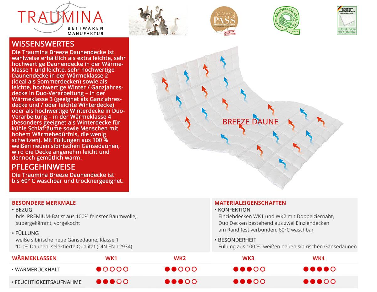 Traumina-Breeze-Daunendecke-online-kaufen