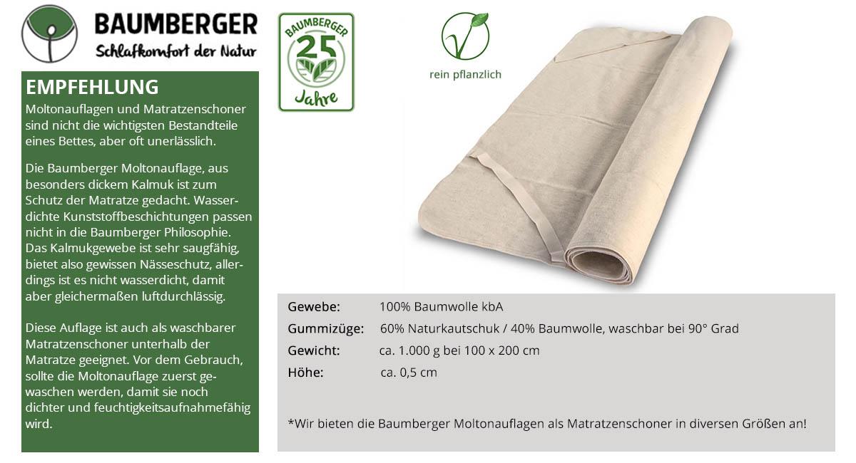 Baumberger-Moltoonauflage-Matratzenschoner-online-kaufen