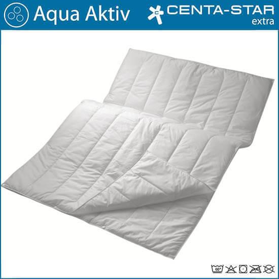 Centa-Star-Aqua-Aktiv-Vierjahreszeitenbett-Combi-Bett-Detailansicht