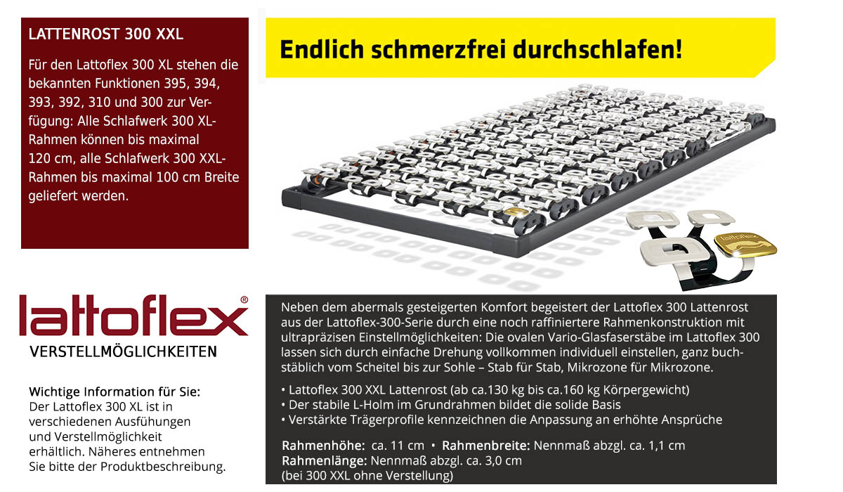 Lattoflex-300-XXL-Lattenrost-online-bestellen