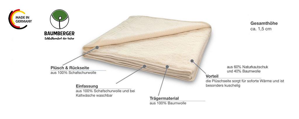 Baumberger-Woll-Plueschdecke-Produktmerkmale-Details