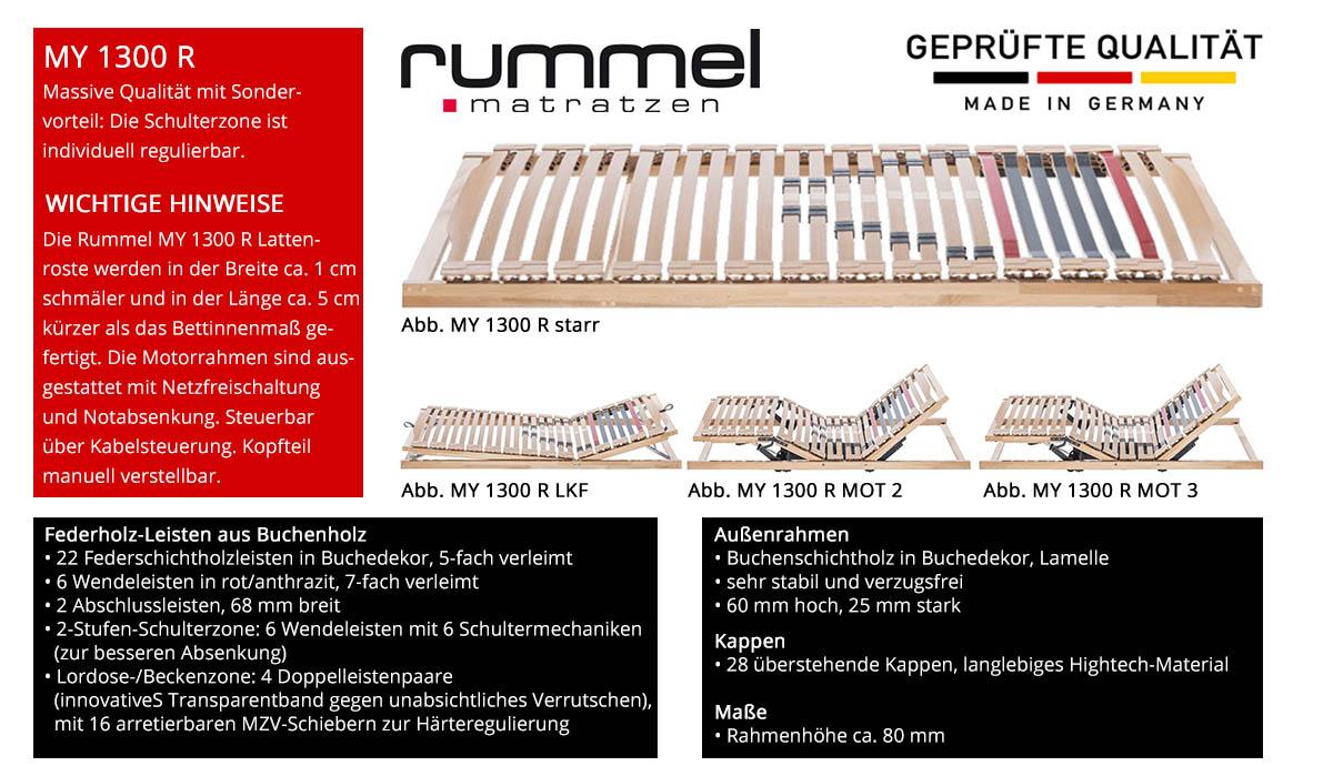Rummel-MY-1300-R-Lattenrost-online-kaufen