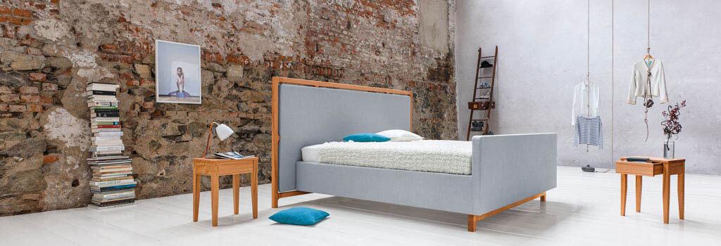 Hochwertige-Betten-bequem-online-kaufen-Abbildung-Dormiente-Natur-Boxspringbett