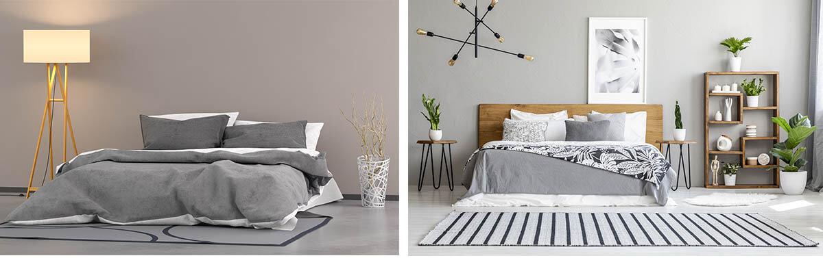 Schlafzimmer-Farben-2020-Beige-und-Grautoene