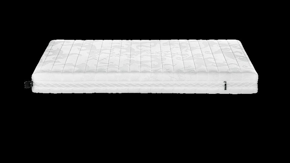 Rummel-MY-400-A-Schaummatratze-Seitenansicht