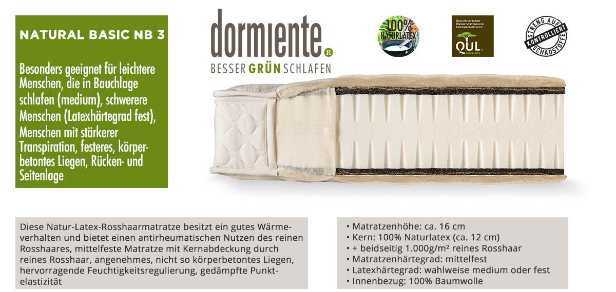 Dormiente-Natural-Basic-3-online-kaufen