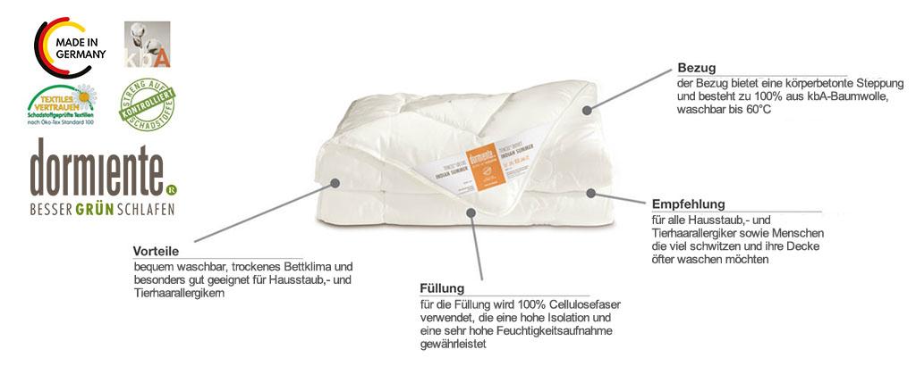 Dormiente-Bio-Bettdecke-All-Season-Indian-Summer-Produktmerkmale-und-Details