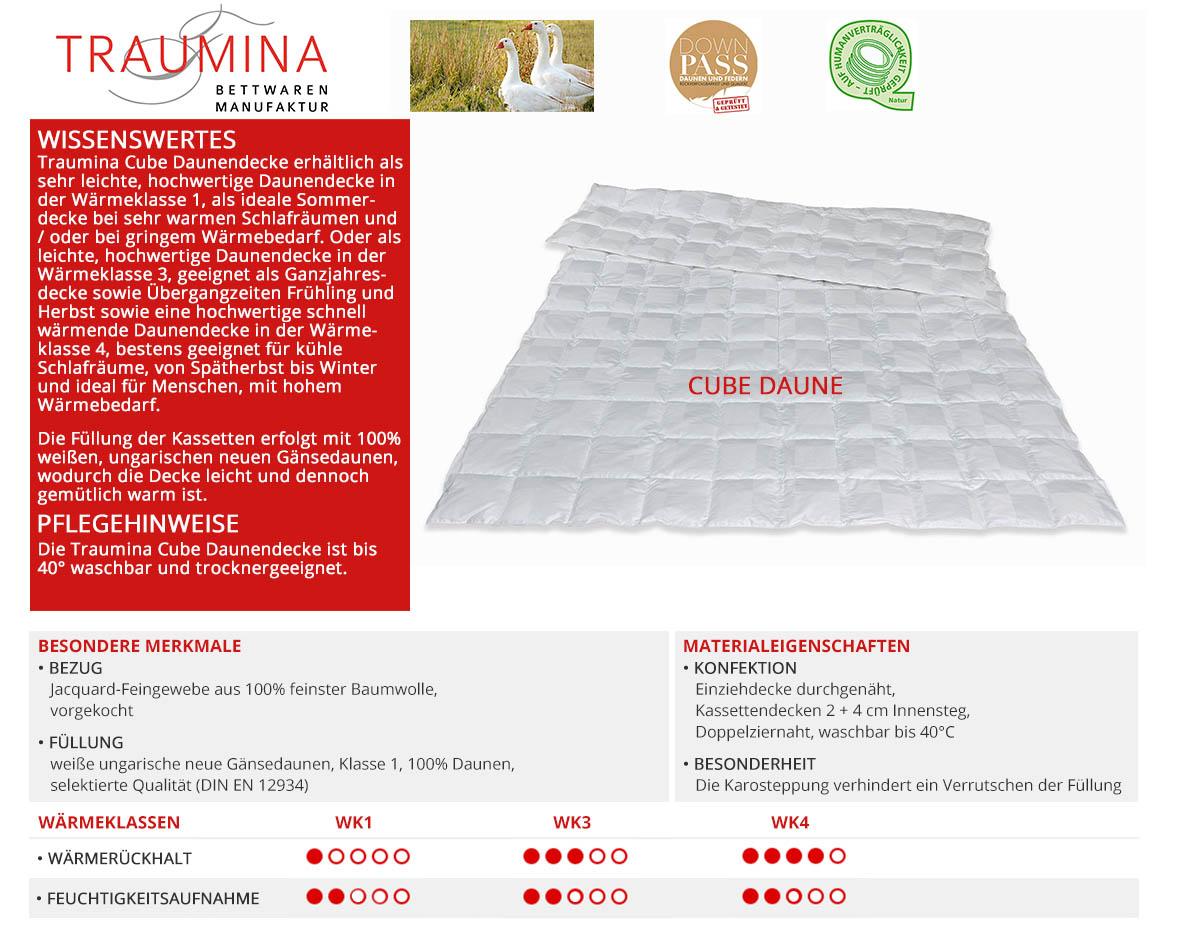 Traumina-Cube-Daunenbettdecke-online-kaufen