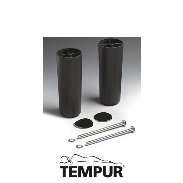 Tempur Premium Flex Stützfüße