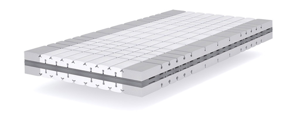 Lattoflex-Senioren-Kaltschaummatratze-Abbildung-Abbildung-Standard-Thevo-Kern