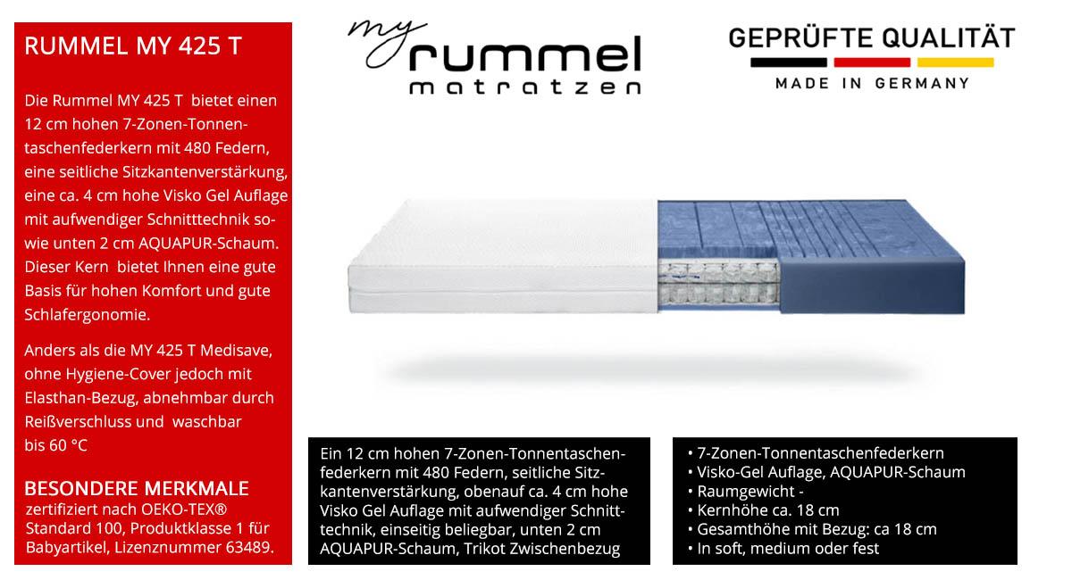 Rummel-MY-425-T-Taschenfederkernmatratze-7-Zonen-kaufen-und-bestellen