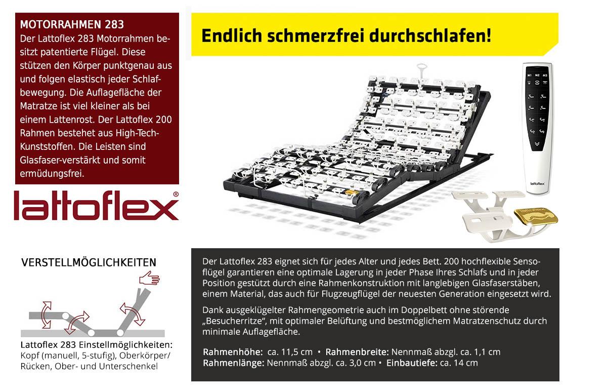 Lattoflex-283-elektrischer-Lattenrost-online-bestellen