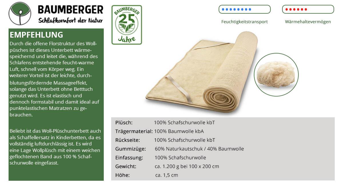 Baumberger-Woll-Pluesch-Unterbett-online-kaufen