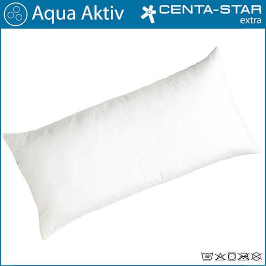 Centa-Star-Aqua-Aktiv-Kopfkissen-ungesteppt-40x80