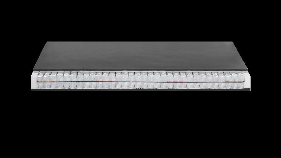 Rummel-MY-300-T-Taschenfederkern-Matratze-Kernansicht