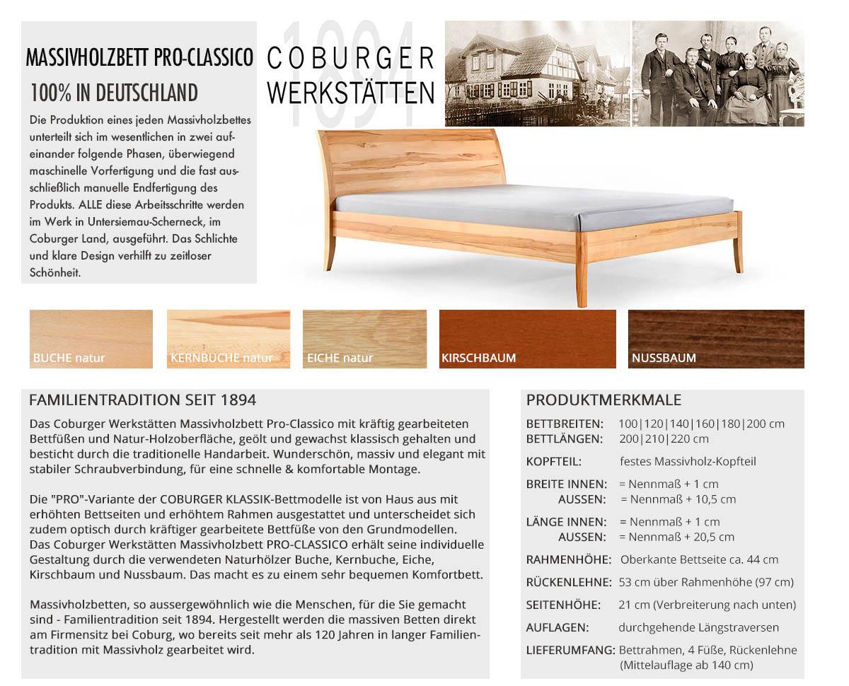 Coburger-Werkstaetten-Massivholzbett-Pro-Classico-Komfortbett