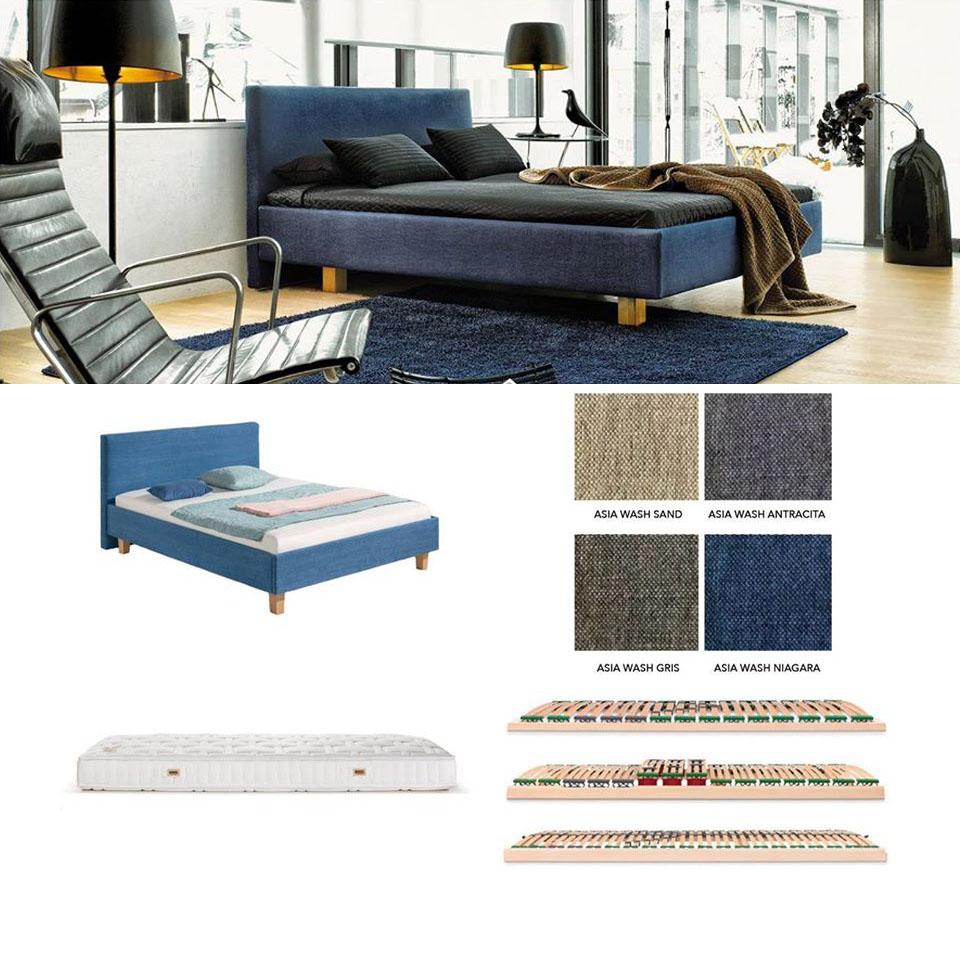 Dormiente-Polstersystembett-Stella-Sonderedition-in-Boxspringoptik-Produktdetails