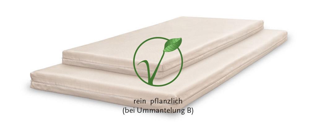 Baumberger-Jugendmatratze-Solana-Querschnitt-mit-Bezug