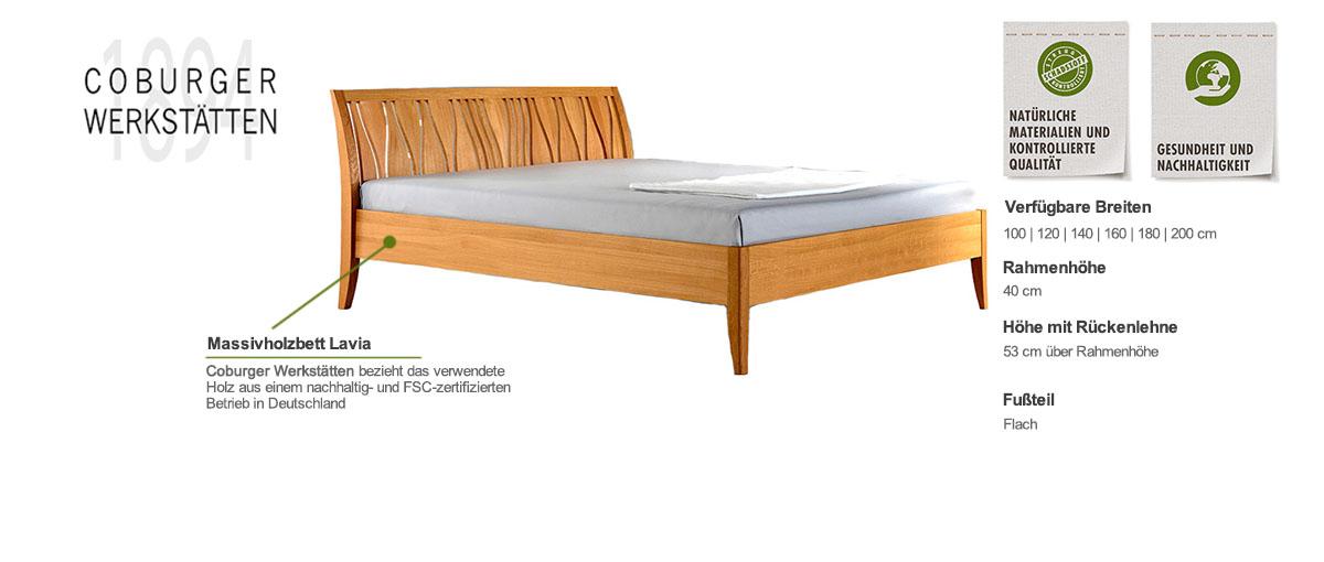 Coburger-Werkstaetten-Massivholzbett-Lavia-Produktdetails