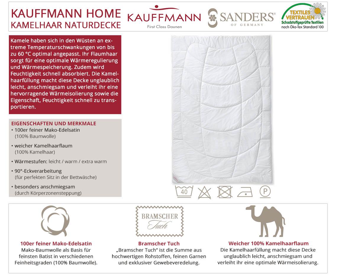 Kauffmann-Sanders-Home-Kamelhaar-Decke-online-kaufen