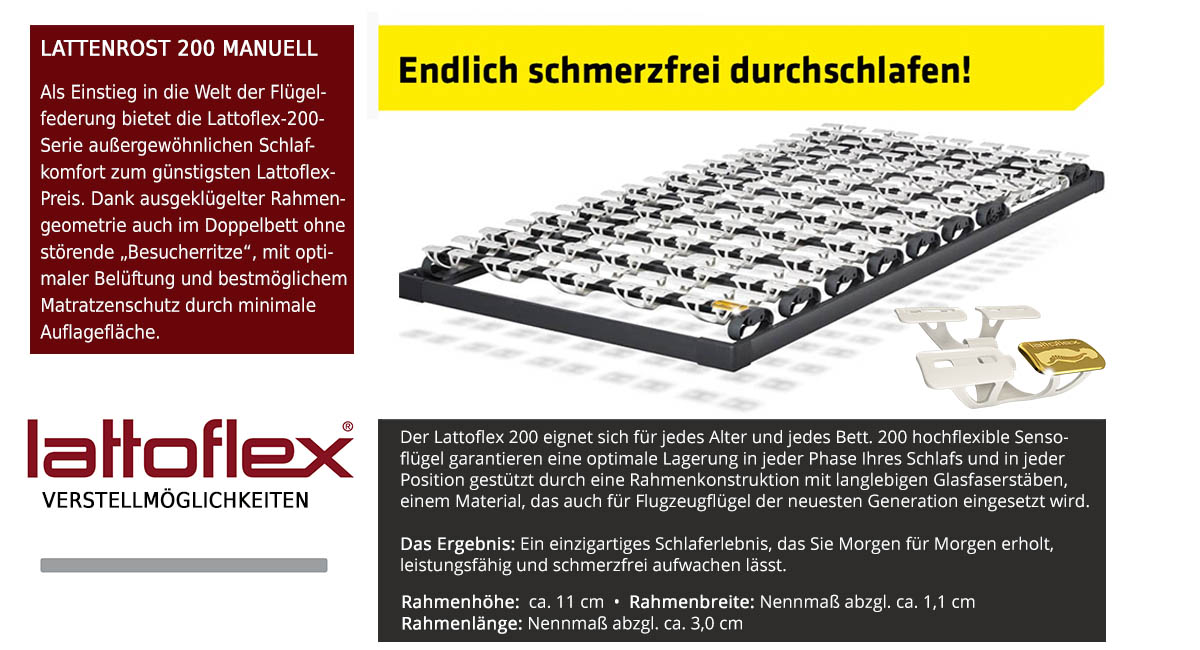 Lattoflex-200-Lattenrost-online-bestellen