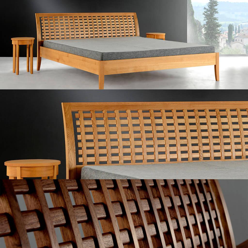 Coburger-Werksta-tten-Massivholzbett-Alecto-Produktmerkmale
