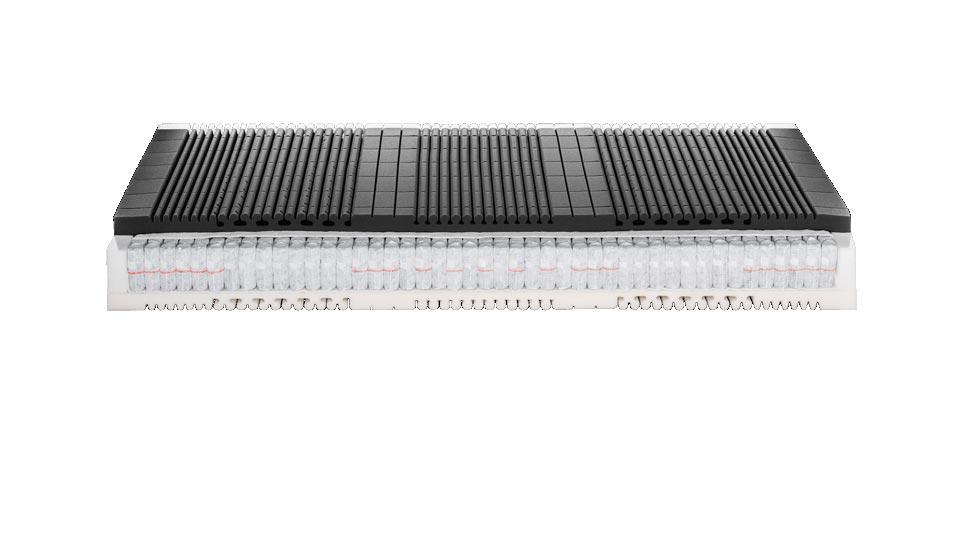 Rummel-MY-700-T-Taschenfederkern-Matratze-Kernansicht