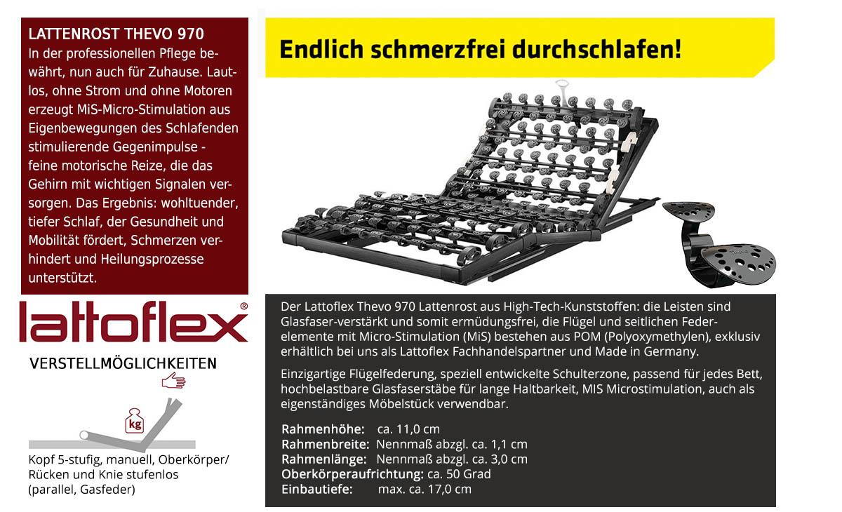 Lattoflex-Thevo-970-Lattenrost-online-bestellen