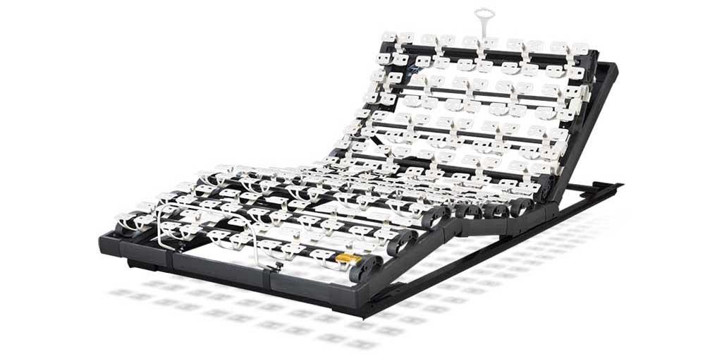 Lattoflex-283-Motorrahmen-Seitenansicht