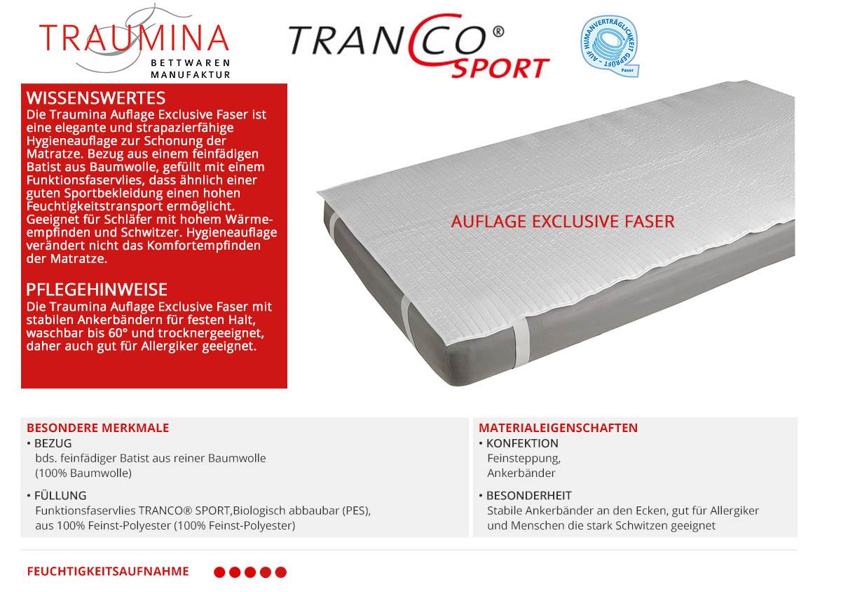Traumina-Auflage-Exclusive-Faser-online-bestellen