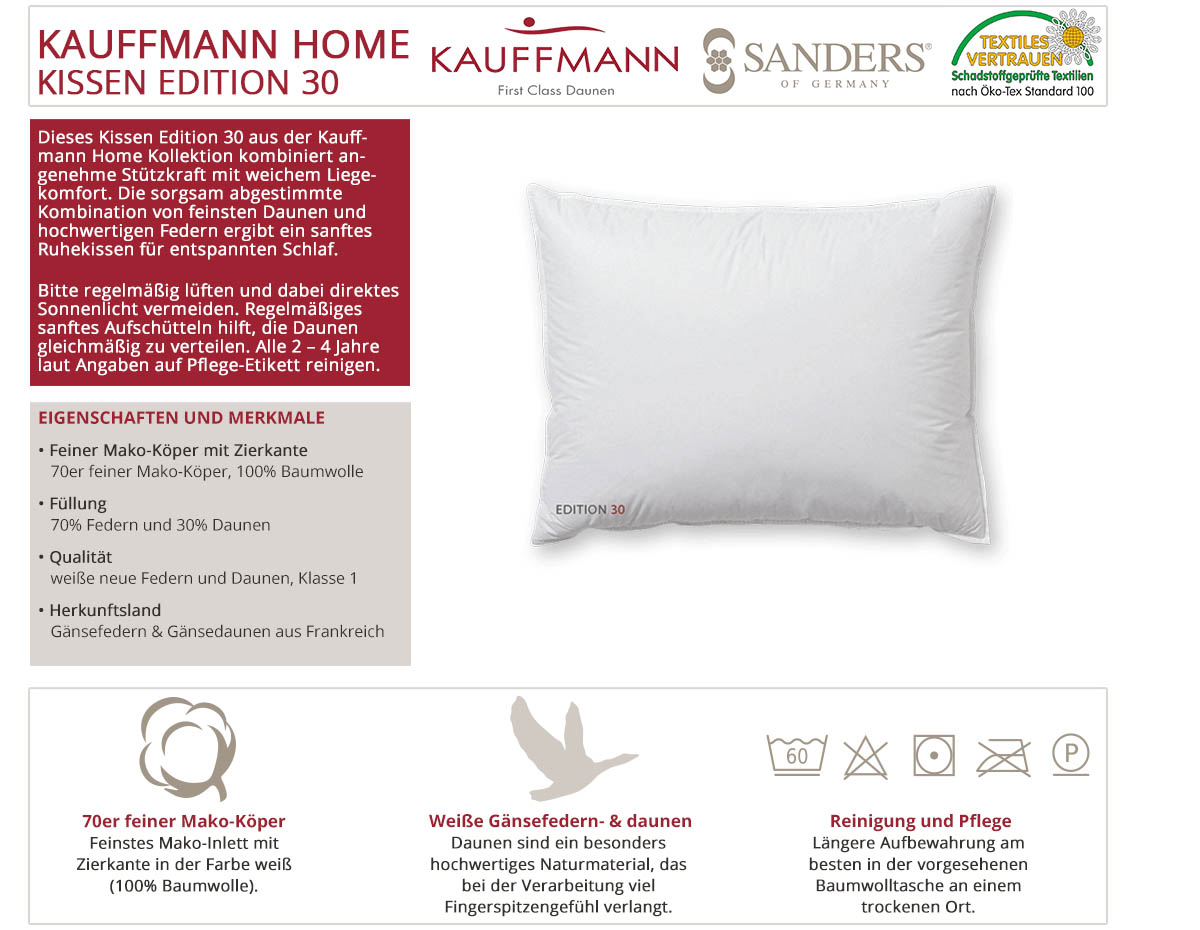 Kauffmann-Sanders-Home-Edition-30-Kissen-online-kaufen