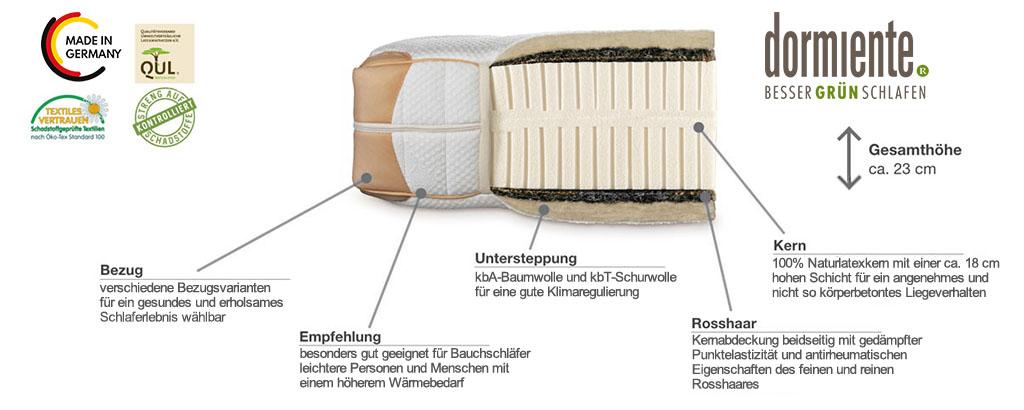 Dormiente-Natural-Deluxe-Antares-Latexmatratze-Produktmerkmale-und-Details