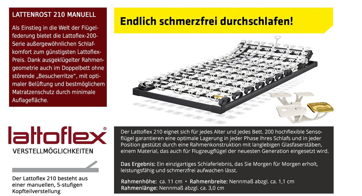 Lattoflex-210-Lattenrost-online-bestellen