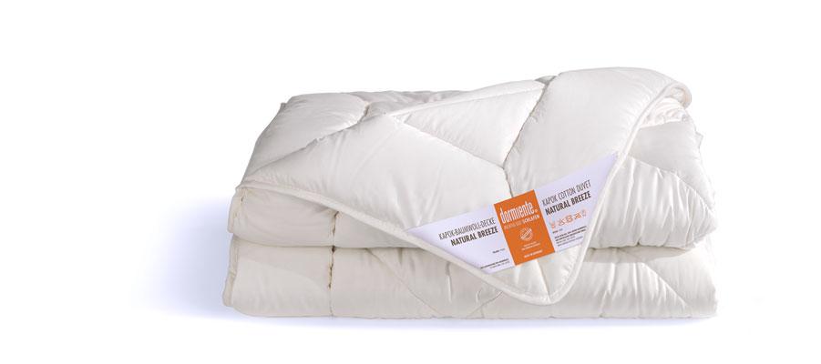 Dormiente-Natural-Breeze-All-Season-Decke-Detailansicht