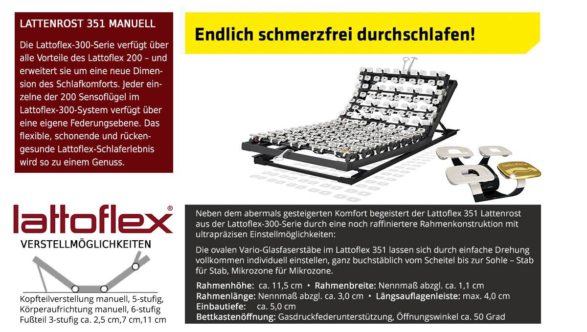 Lattoflex-351-Lattenrost-online-bestellen
