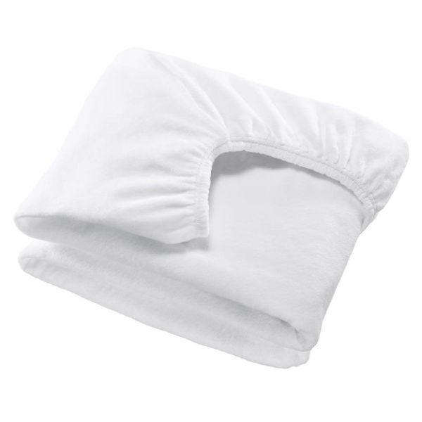 Formesse Bella Donna Edel Molton Schonbezug Farbe weiß
