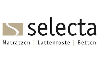 Selecta-Matratzen-Hersteller-Logo