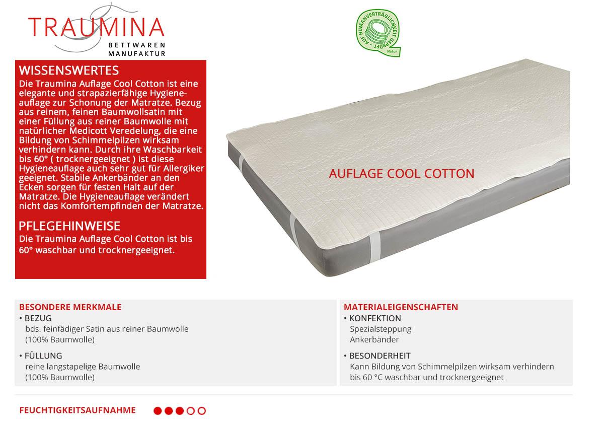 Traumina-Auflage-Cool-Cotton-online-kaufen