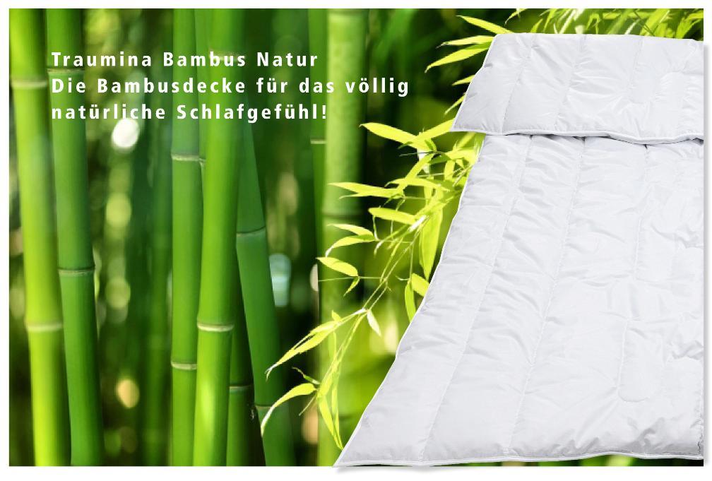 Traumina-Exclusive-Bambus-Vegan-Bettdecke-Ambiente