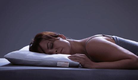 Dormiente-Formkissen-Relaxopillo-Med-Schlafposition-Fuellkissen-Bauchlage
